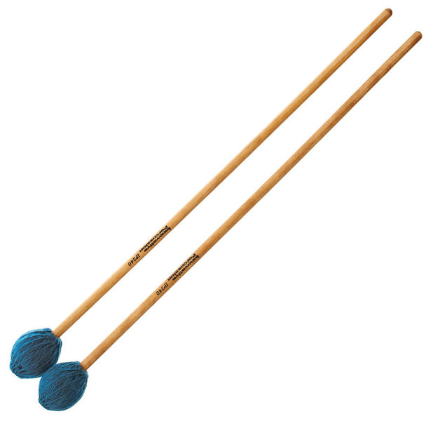Innovative Percussion Marimba Mallets IP 240 Soloist