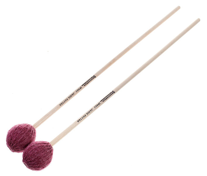 Innovative Percussion Marimba Mallets IP 401 Janis P