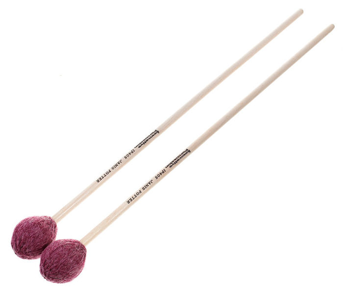 Innovative Percussion Marimba Mallets IP 405 Janis P