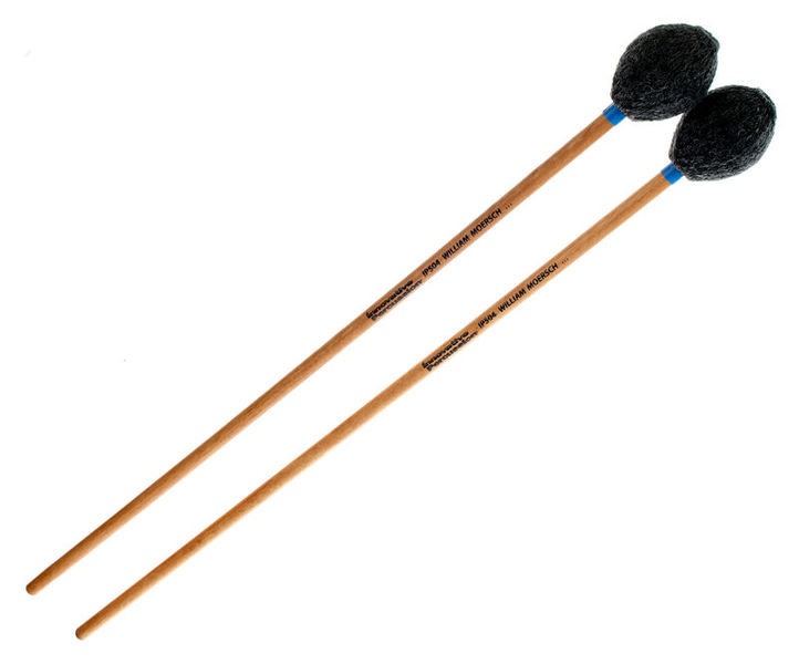 Innovative Percussion Marimba Mallets IP 504 William