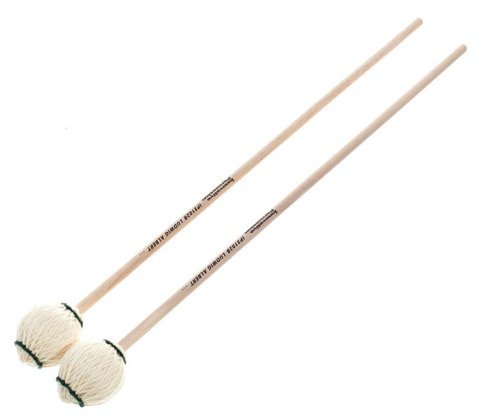 Innovative Percussion Marimba Mallets IP 3102B