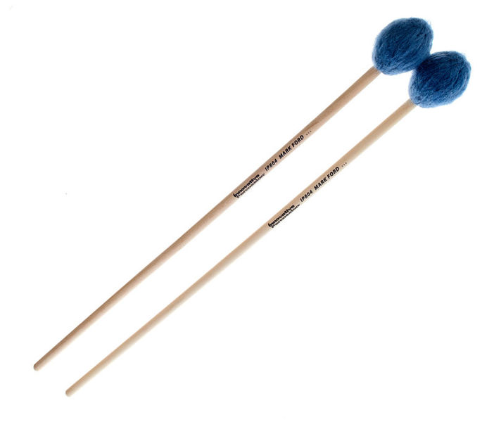 Innovative Percussion Marimba Mallets IP 804