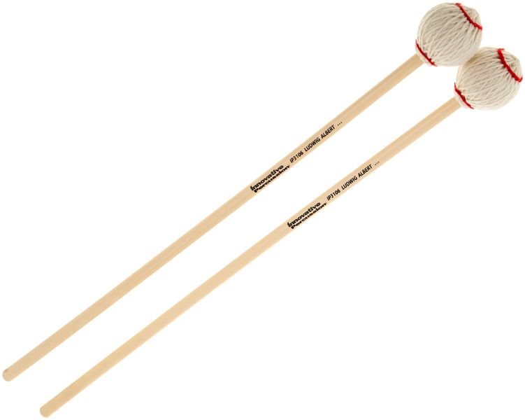 Innovative Percussion Marimba Mallets IP 3106