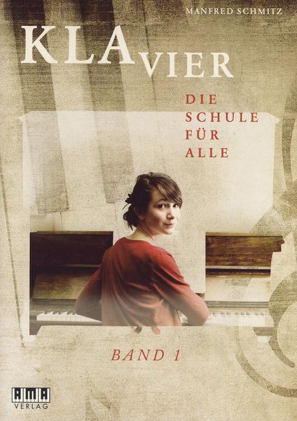 AMA Verlag Klavier Die Schule für alle