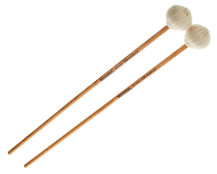 Innovative Percussion Marimba Mallets IP 1001