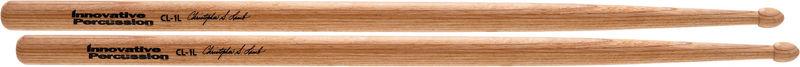 Innovative Percussion Small Drum Sticks CL-1L