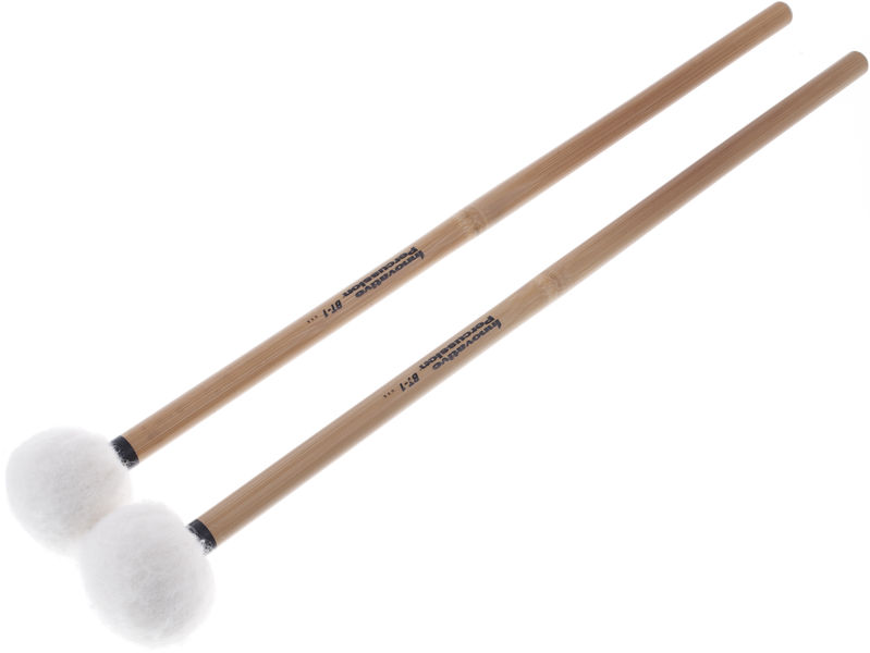 Innovative Percussion Timpani Mallets BT-1