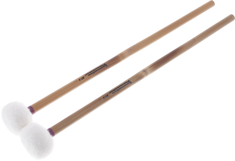 Innovative Percussion Timpani Mallets BT-3