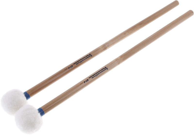 Innovative Percussion Timpani Mallets BT-4