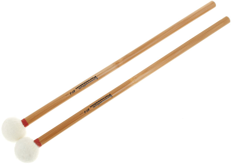 Innovative Percussion Timpani Mallets BT-5