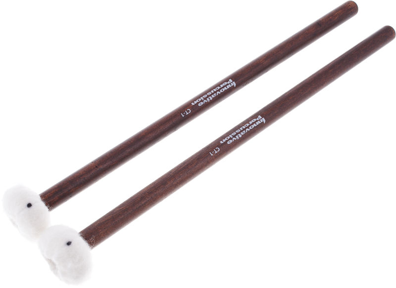 Innovative Percussion Timpani Mallets CT-1