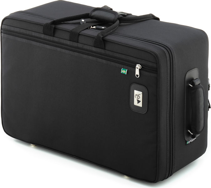 Case for 4 Trumpets and Laptop Marcus Bonna