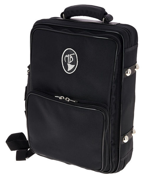 Marcus Bonna Case for 2 Oboes