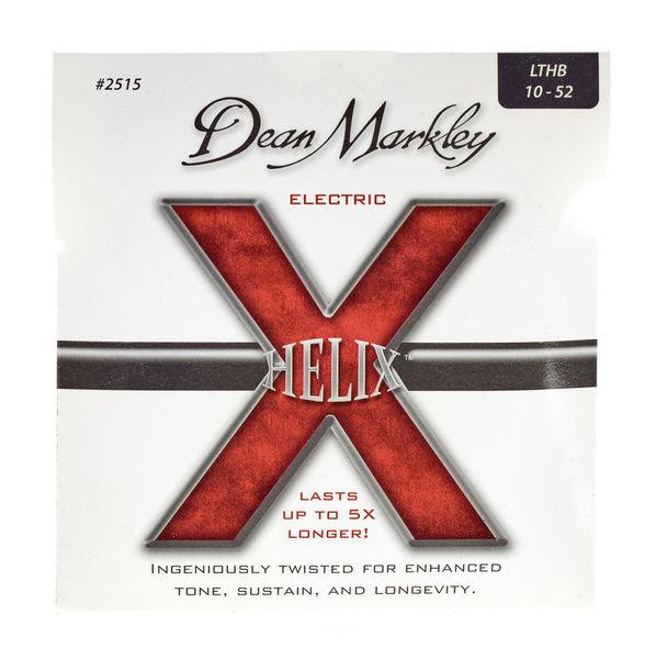 Dean Markley Helix 2515 LTHB