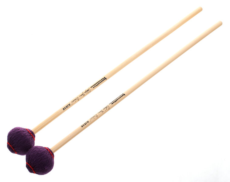 Innovative Percussion Marimba Mallets NJZ3R Zivkovic