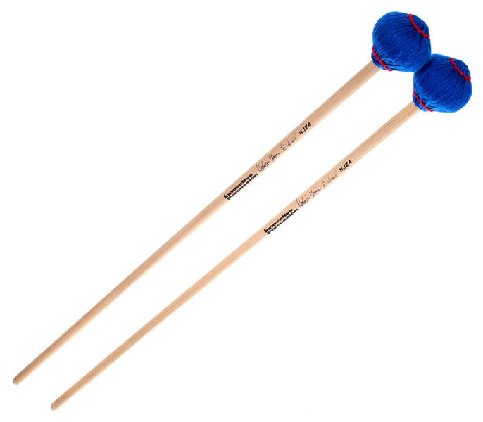 Innovative Percussion Marimba Mallets NJZ4 Zivkovic