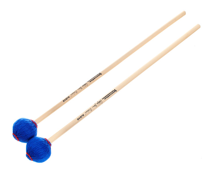 Innovative Percussion Marimba Mallets NJZ4R Zivkovic