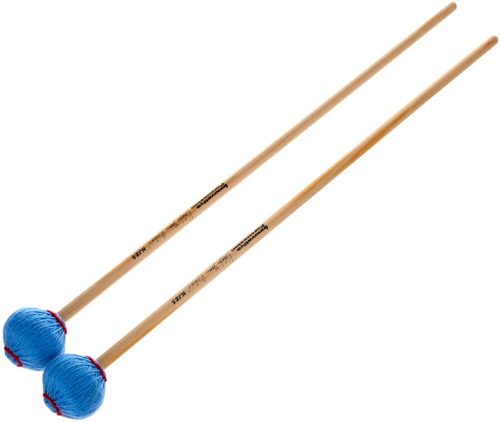 Innovative Percussion Marimba Mallets NJZ5 Zivkovic