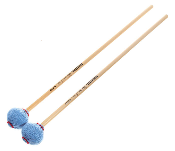 Innovative Percussion Marimba Mallets NJZ5R Zivkovic