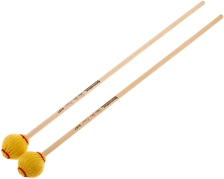 Innovative Percussion Marimba Mallets NJZ7 Zivkovic
