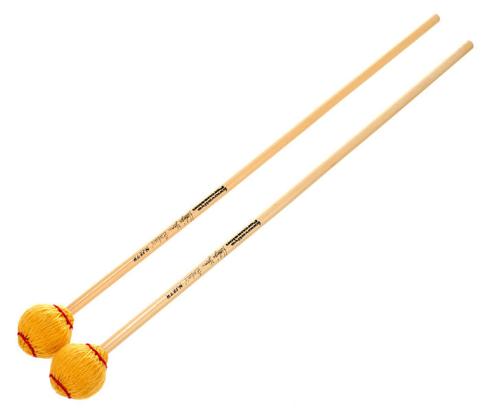 Innovative Percussion Marimba Mallets NJZ7R Zivkovic
