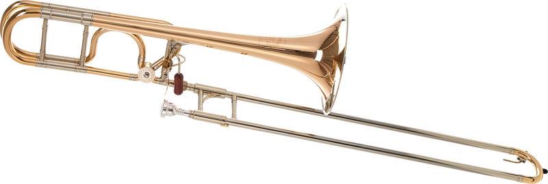 B&S MS14KN-L Bb/F-Trombone