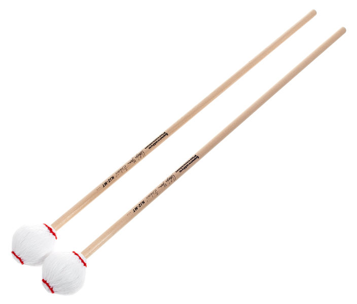 Innovative Percussion Marimba Mallets NJZMT Zivkovic