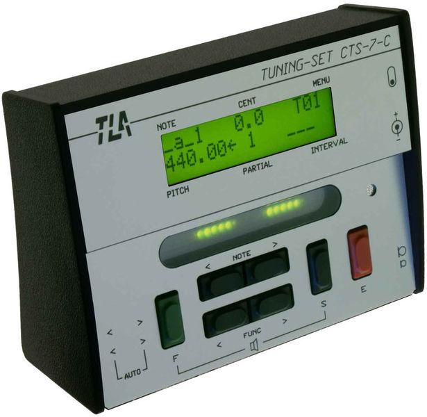 Jahn TLA CTS-7-C