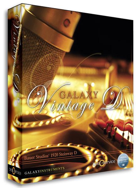 Best Service Galaxy Vintage D