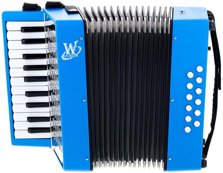 Weltmeister Mini 22121 Blue