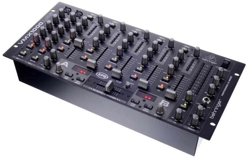 VMX1000 USB Behringer