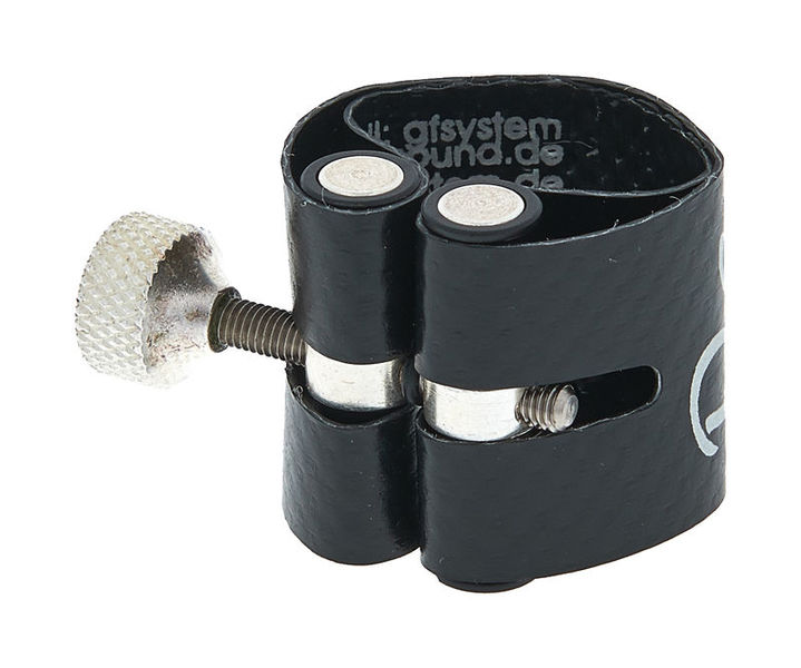 Dave Guardala Ligature for Soprano Sax S