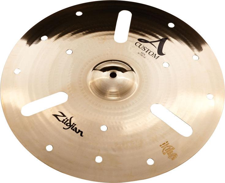 """Zildjian 16"""" A-Custom EFX"""