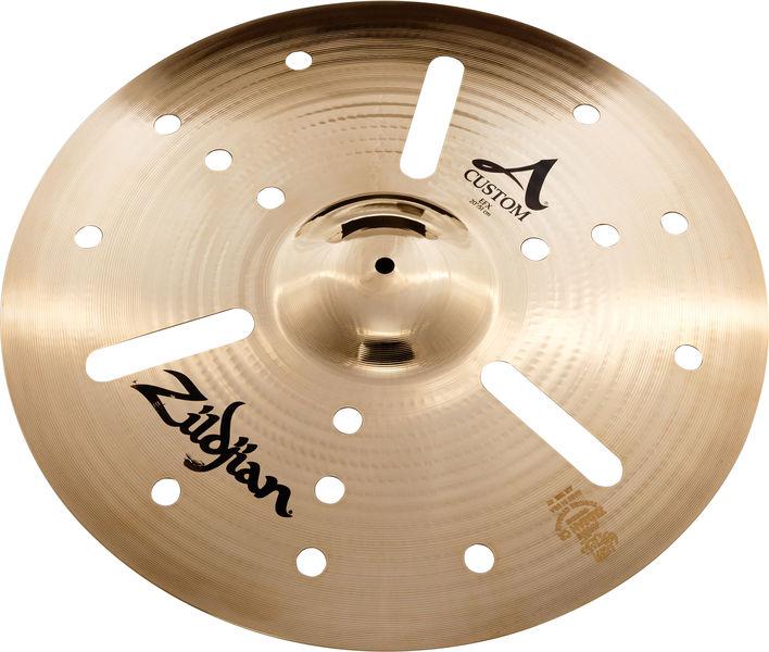 """Zildjian 20"""" A-Custom EFX"""