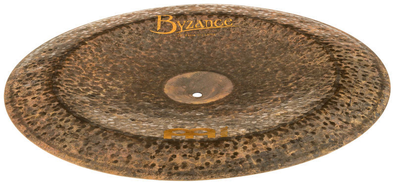 "Meinl 20"" Byzance Extra Dry China"