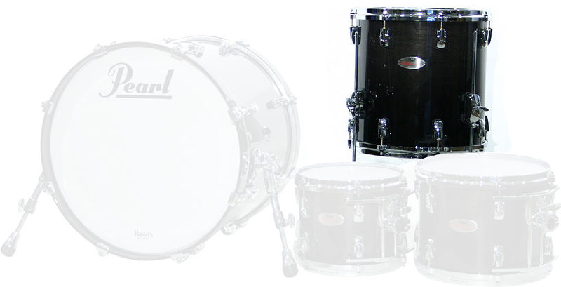 "Pearl Reference 16""x16"" Stand #143"