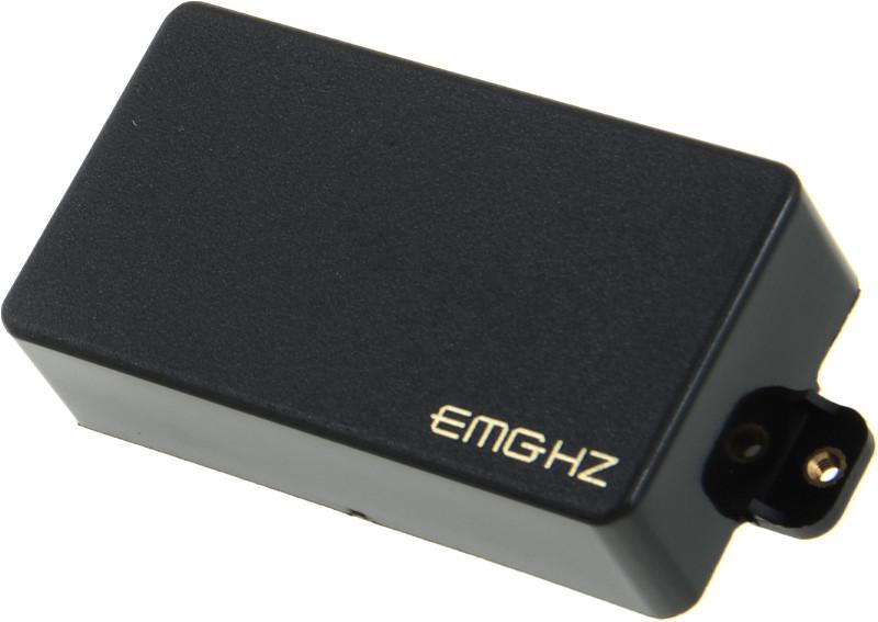 EMG H4A Black