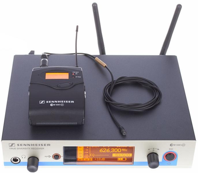 Sennheiser EW 512 G3 E-Band