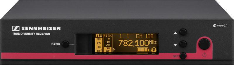 Sennheiser EM 100 G3 / C-Band