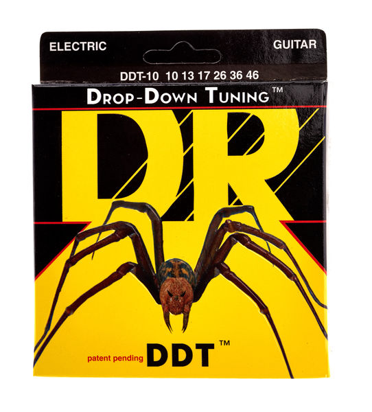 DR Strings DDT-10