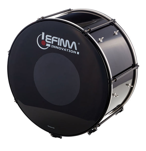 Lefima BMS 2614 Bass Drum