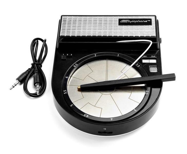 Dübreq Stylophone Beatbox