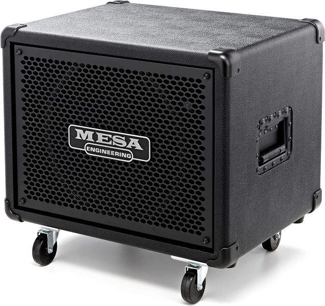 Mesa Boogie Powerhouse 1x15 MB