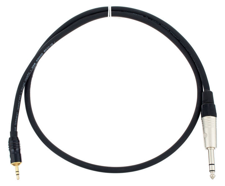 Sommer Cable MC Club Series 1,0m