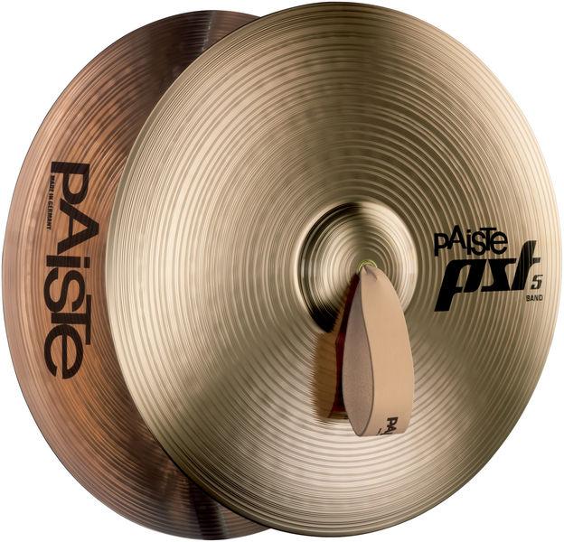 "Paiste 14"" PST 5 Band Cymbals"