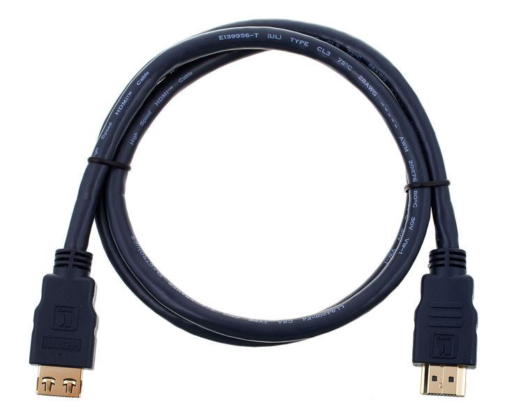 Kramer C-HM/HM-3 Cable 0,9m