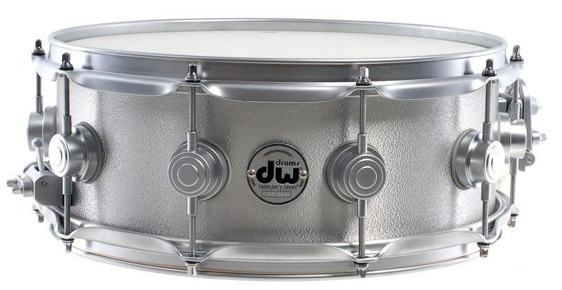 """DW 14""""x5,5"""" Aluminium Snare"""