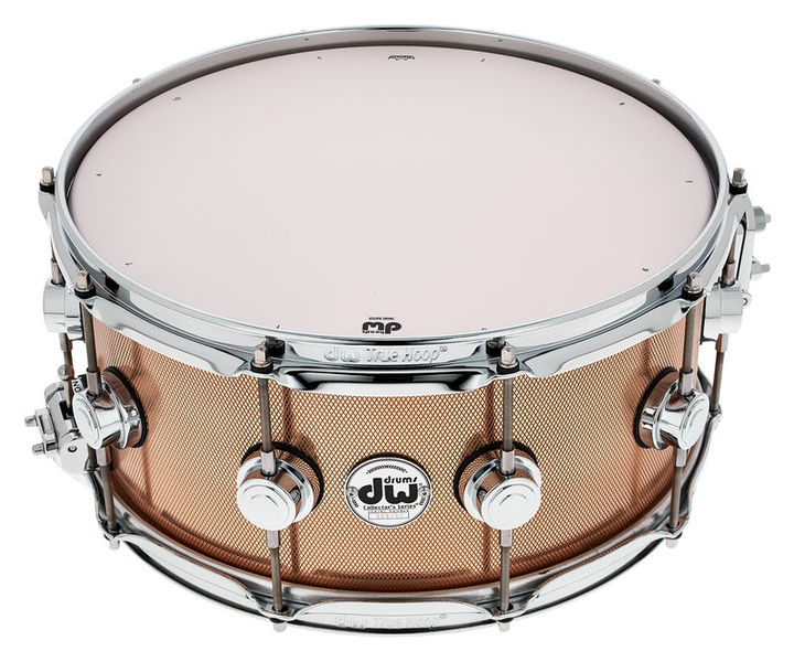 "DW 14""x6,5"" Bronze Snare"