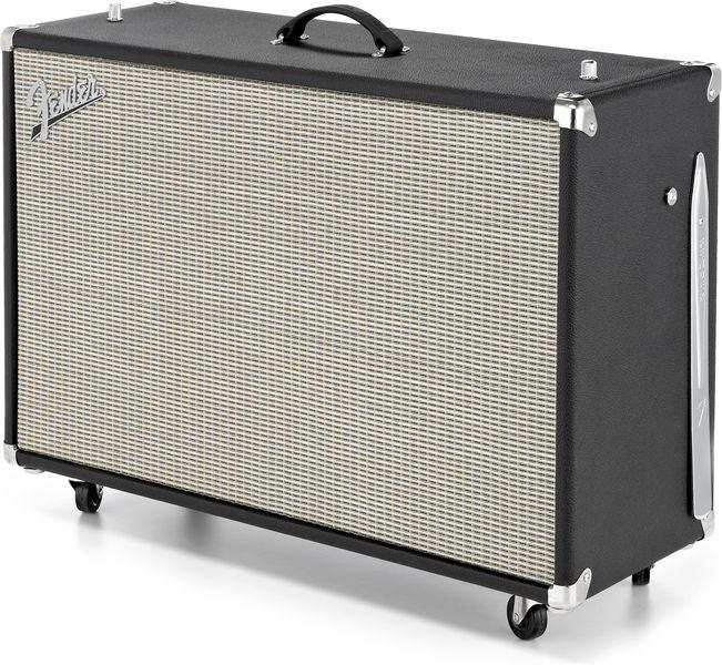 Fender Super-Sonic 212 BK