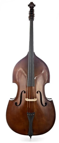 Stentor SR1950 Double Bass Student 1/2
